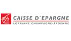 Caisse d'Epargne Lorraine Champagne Ardenne