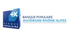 Banque Populaire Auverge Rhône Alpes